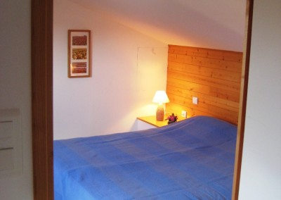 Top double bedroom for rent in south Brittany